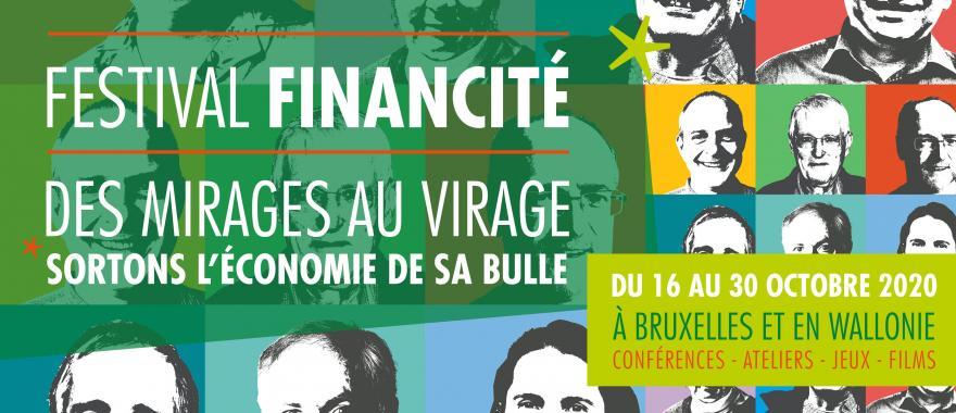 Festival Financité 2020